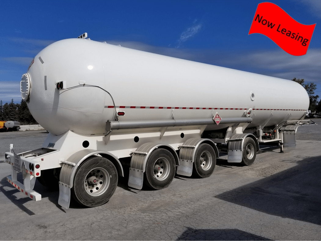 Tankmart International | The leader in the tank trailer industry